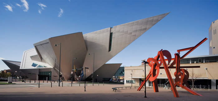 Denver Art Museum brings Paris to Denver. Get your passport to Paris now!